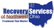 Recovery Services of Northwest Ohio Logo